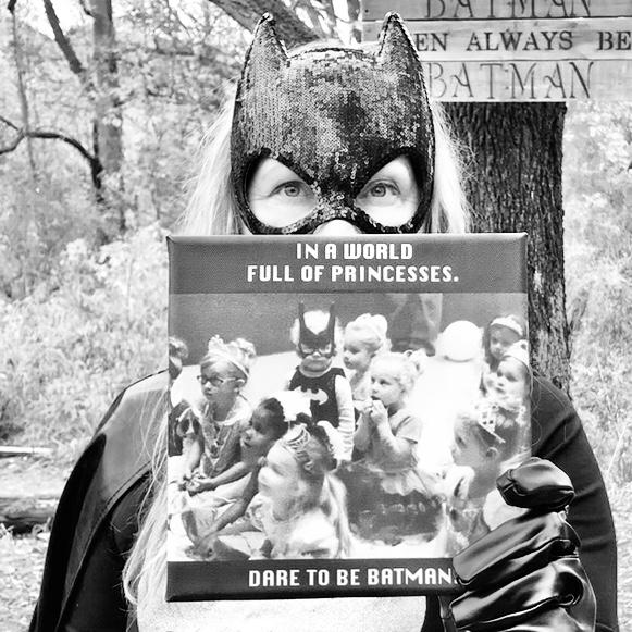 Jane Batman